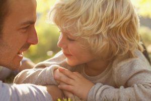 Процесс воспитания ребенка: функции, обязанности мамы и папы