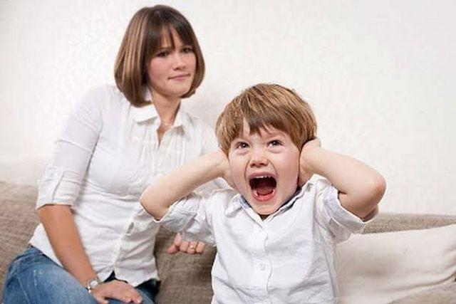 Почему не слушаются дети: причины и рекомендации