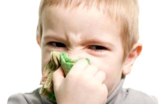 Зеленые сопли у ребенка: основные причины, профилактика