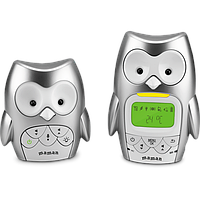 Радионяня: прибор для дистанционного наблюдения за малышом