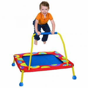 Батут для ребенка: основные правила выбора, рекомендации