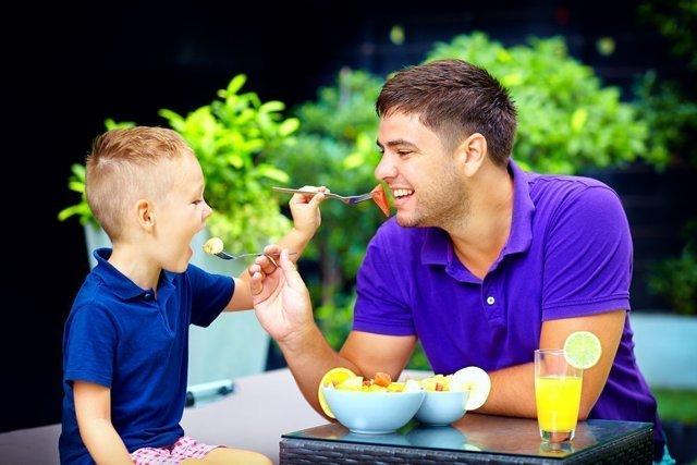 Вегетарианство для детей: мнения врачей педиатров, за и против