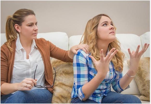 Что делать с подростком: советы и рекомендации