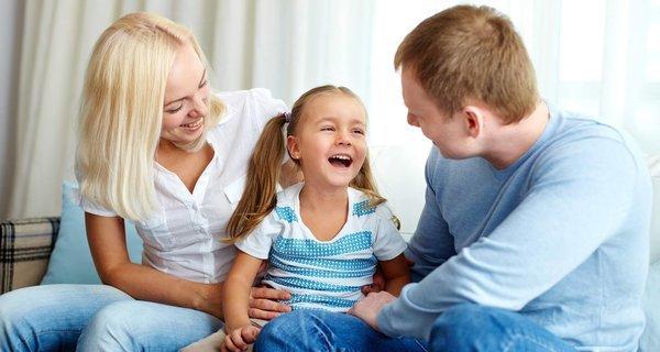 Адаптация приёмного ребёнка: как помочь, советы родителям