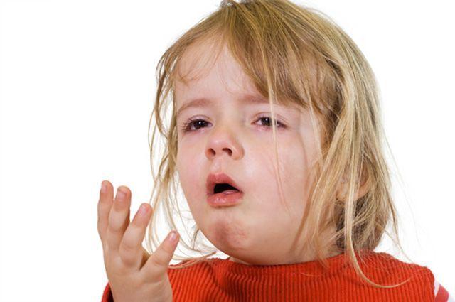 Кашель у ребенка без температуры: что делать, лечение
