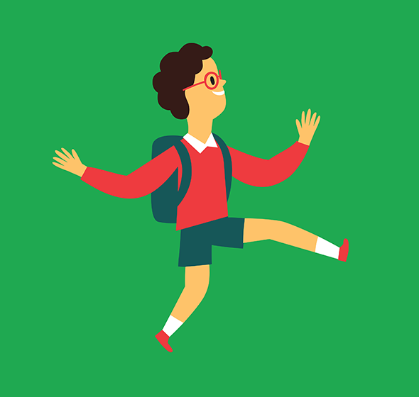 Школа для ребёнка: как правильно выбрать, полезные советы