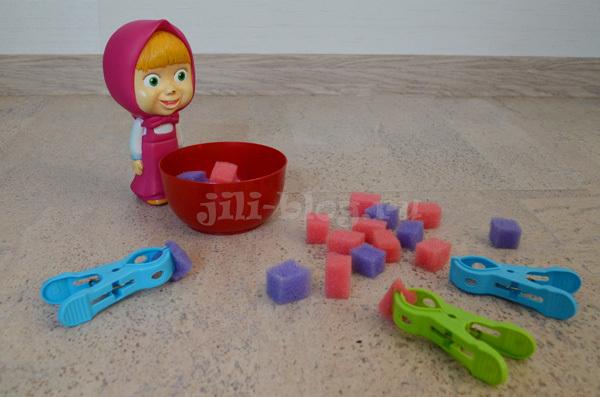 Как можно занять 2-х годовалого малыша: игры и занятия