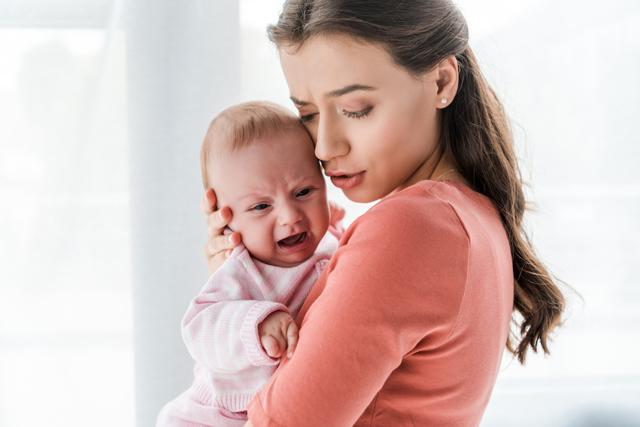 Как успокоить малыша: полезные советы для родителей