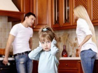 Психические отклонения у ребенка: перечень симптомов