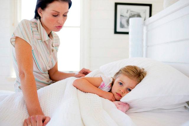 Глисты у детей: виды, симптомы, профилактика и лечение