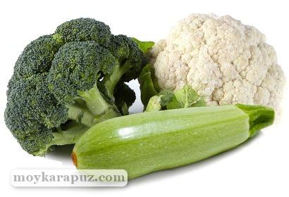 Овощной прикорм для малыша: рекомендации педиатров