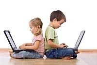 Как отвлечь ребенка от компьютерных игр: верные способы