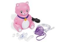 Ингаляторы для детей: виды, фото, лечение кашля и насморка