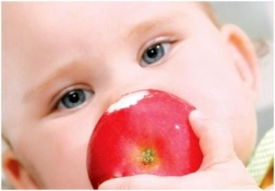 Аллергия у ребенка: диагностика, симптомы, лечение