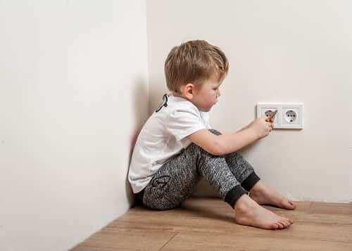 Гиперактивность у ребенка: характеристики, симптомы