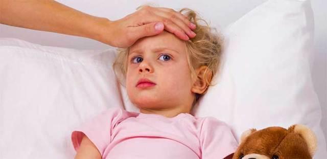 Вирус герпеса 6 типа у детей: причины заболевания, лечение
