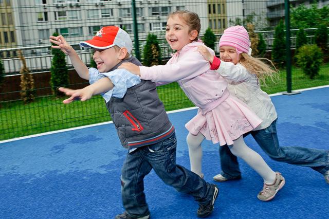 Спортивный уголок для ребенка: что необходимо учесть