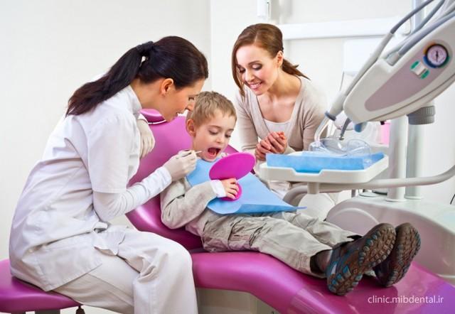 Запах изо рта у ребенка: почему это бывает, диагностика