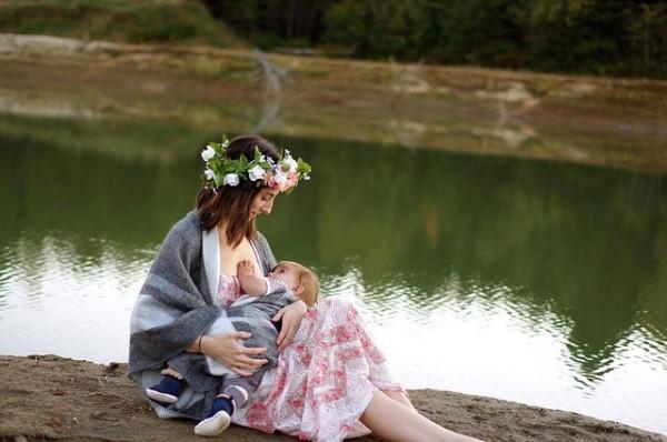 Отлучение малыша от груди: советы и рекомендации