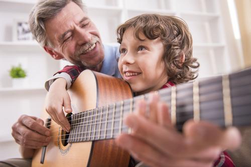Особенности воспитания мальчиков: полезные советы