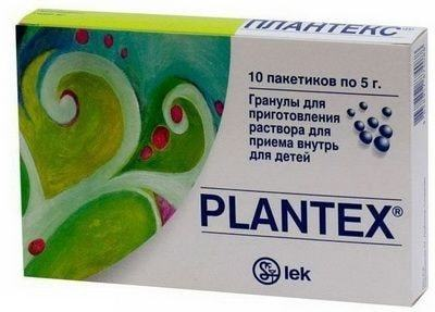 Плантекс: как правильно принимать, cтоимость, аналоги