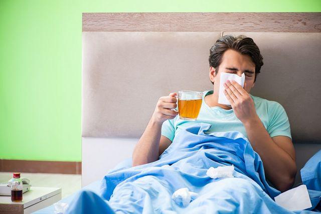 Орз и орви: что это такое и в чем разница заболеваний
